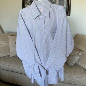 Brooks Brothers XL Madison Shirt